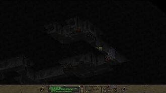 Fallout (1997) - Necropolis 4K 60FPS