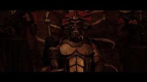 Fallout Lanius - PAX AUS Teaser