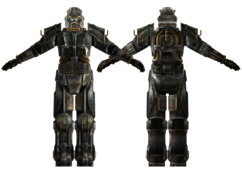 Fo3BS Hellfire Power Armor