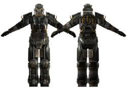 Fo3BS Hellfire Power Armor