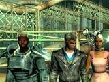 Fallout 3 companions