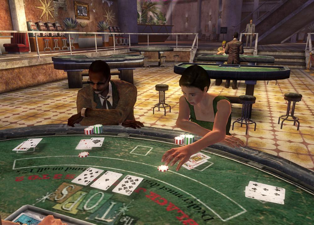 Fallout new vegas gambling games free casino money no deposit required uk