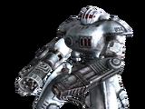Робот-охранник (Fallout 3)
