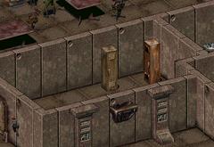 Vault 15 computer parts locker