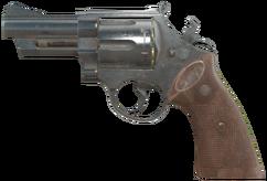 44 pistol