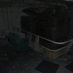 Реакторна