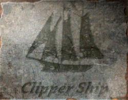 FO4 Clipper Ship