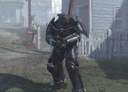 FO4 X02 Power Armor
