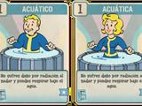 Acuático/Acuática