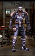 FOBOS Cyrus (leather armor)