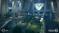 Fallout76 Teaser Atrium