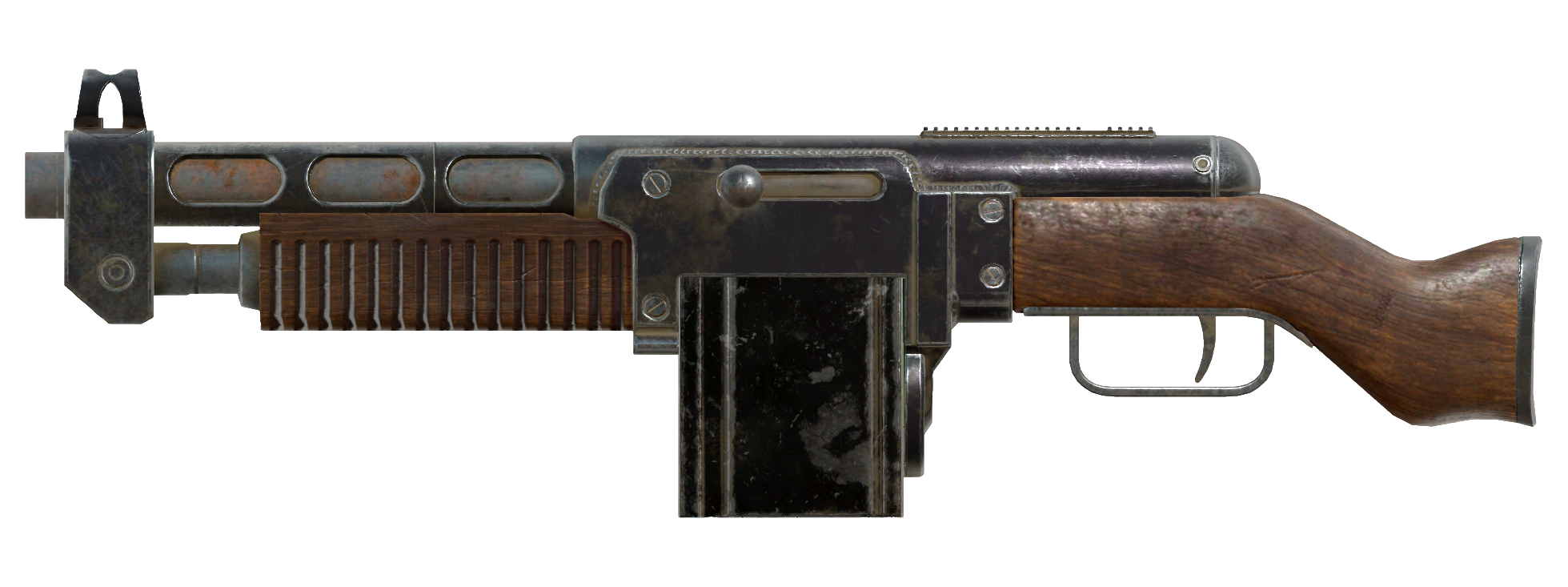 Combat shotgun (Fallout 4) | Fallout Wiki | FANDOM powered