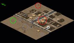 Freeport map