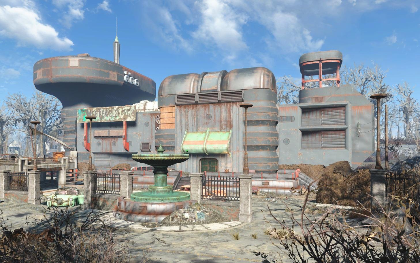 Med-Tek Research | Fallout Wiki | FANDOM powered by Wikia