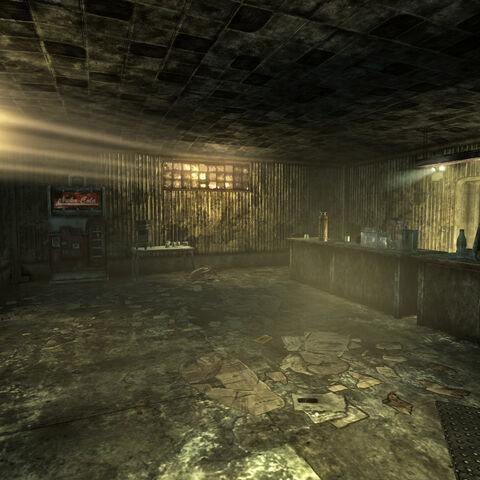 Перша кімната