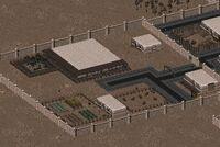Westin ranch