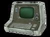 FO3 Desktop terminal