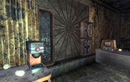 FO3 Mechanist's Forge door