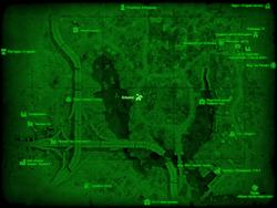 FO4 Альянс (карта мира)
