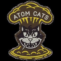 FO4 Эмблема Атомных Котов
