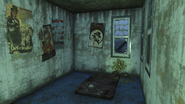 FO4 Isabel Cruz room