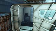 FO4 Vault 81 (Old Overseers terminal)