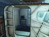 Убежище 81 — записи в терминалах