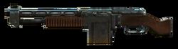 FO4 combat shotgun basic