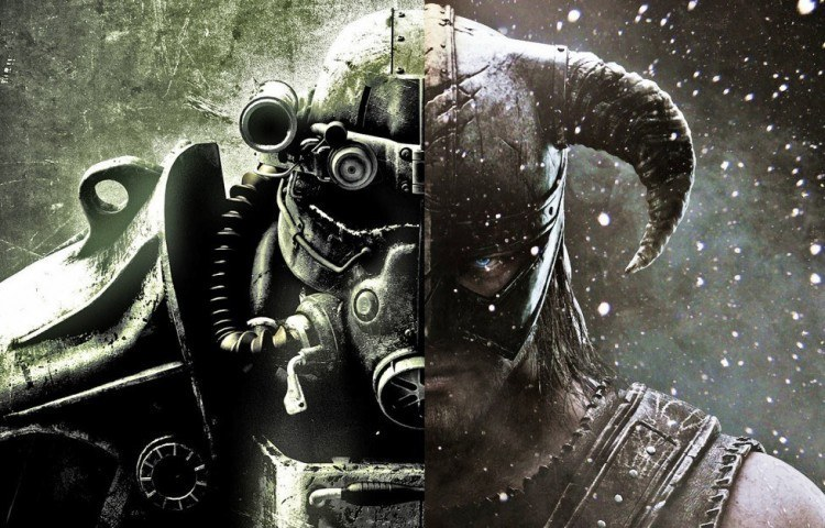 image fallout 4 and skyrim jpg fallout wiki fandom powered by
