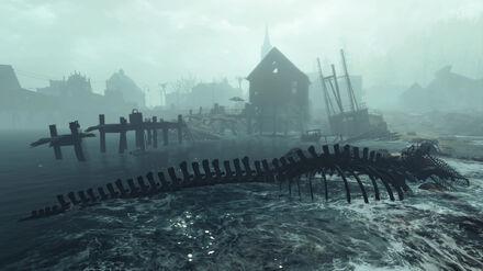 Far Harbor review (9)