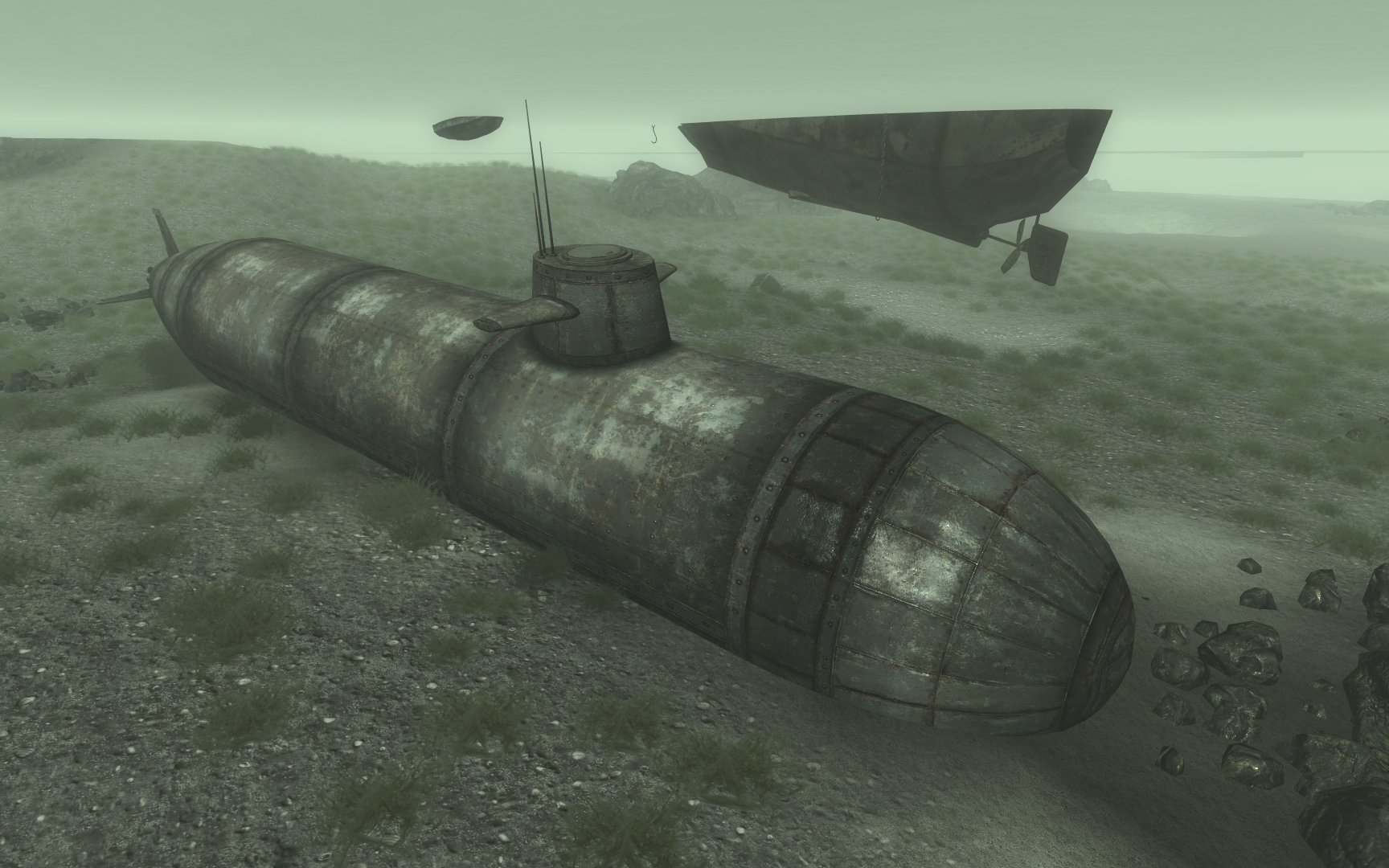 SSN-37-1A | Fallout Wiki | FANDOM powered by Wikia