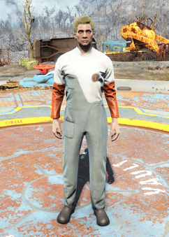 Fo4Institute Jumper