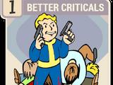 Better Criticals