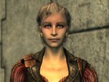 Holly (Fallout 3)