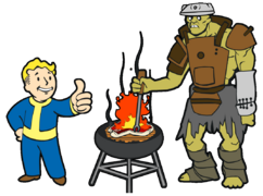 Primal Cuts Meat-Cook