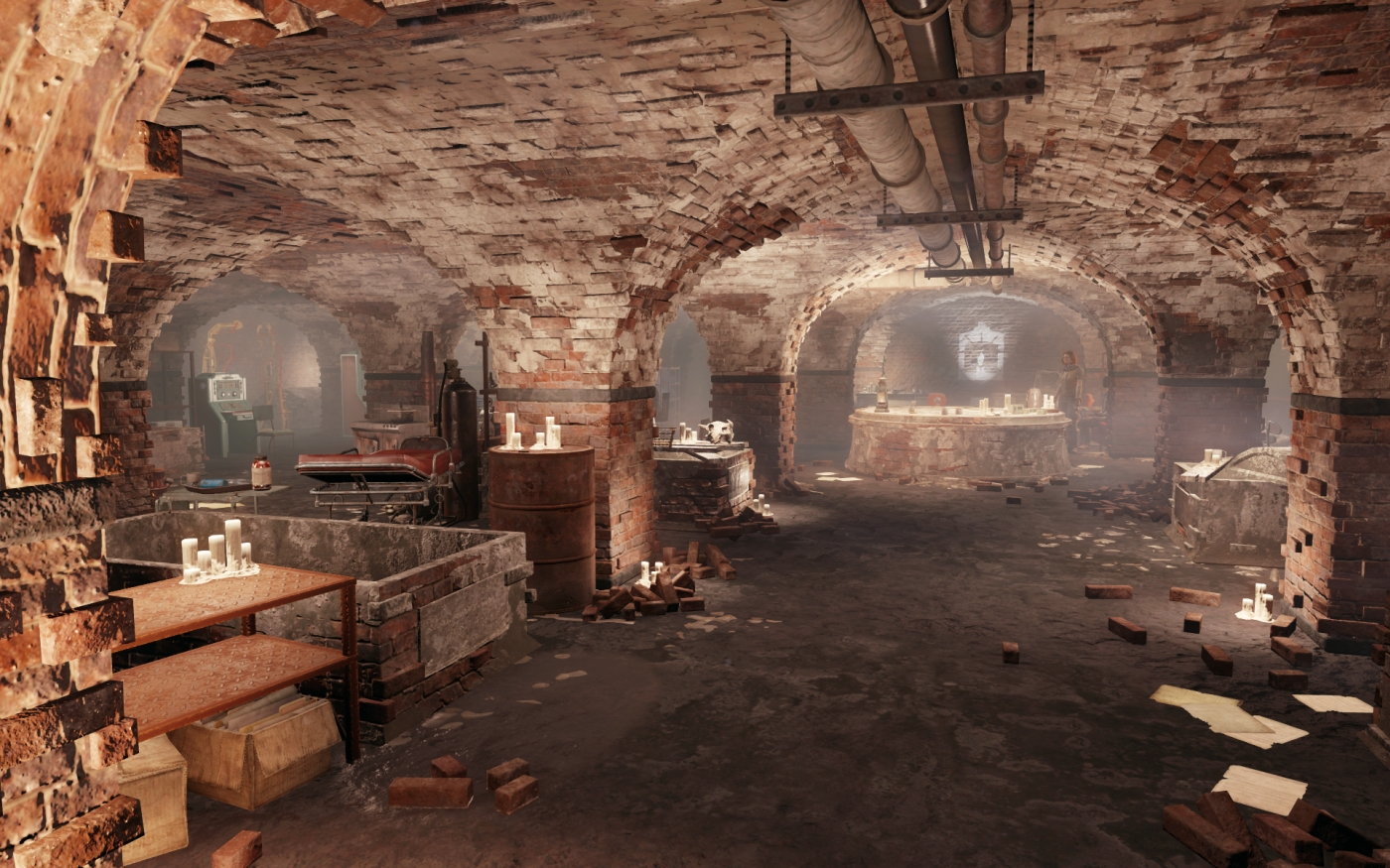 freedom trail puzzle fallout 4