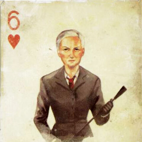 Collector's Edition playing card