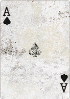 FNV Ace of Spades