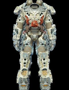 FO4 Power Armor Frame