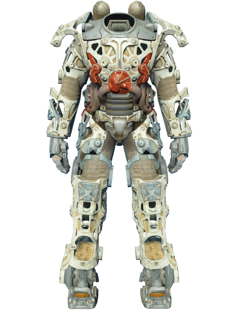 power armor chassis fallout wiki fandom powered by wikia