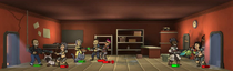 FOS - Quest - SOS! - Kampf 3 - Raider und Raider-Boss