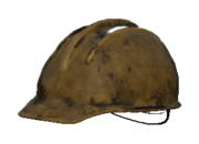 FP76 Steel Worker Hat
