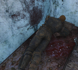 Fo4 dead Hugo