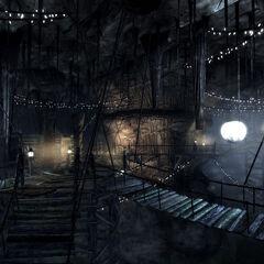 Печери Великого залу