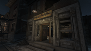 Quincy-Pharmacy-exterior-night