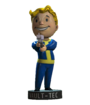Small guns bobblehead