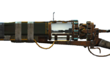 Laser musket (Fallout 76)
