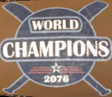 FO4 2076 World Series Logo