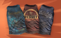 FO4 Creation Club - Graphic T-shirt