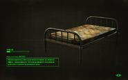 FO4 LS Bed